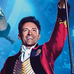 The Greatest Showman Message