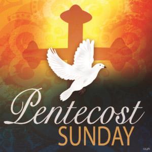 Pentecost at Central UMC