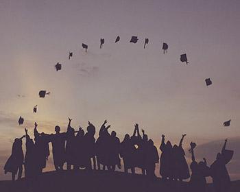 Graduation Sunday - Central UMC