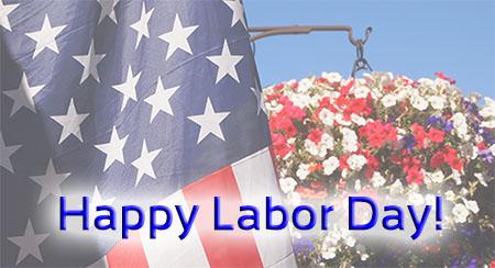 Labor Day Sermon