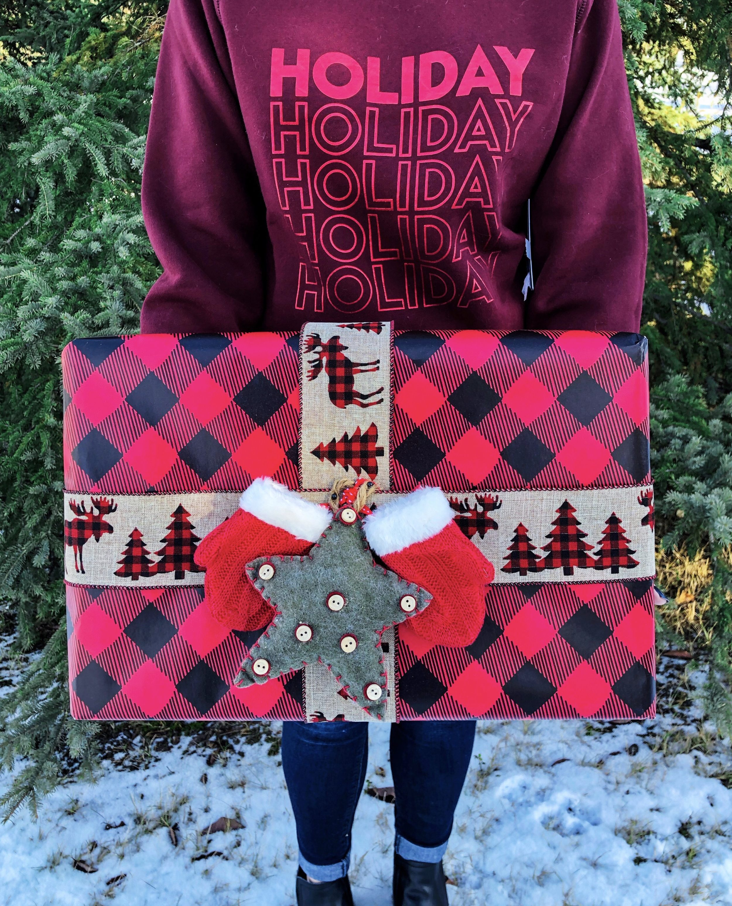 Christmas Gift Guide – Shop Local