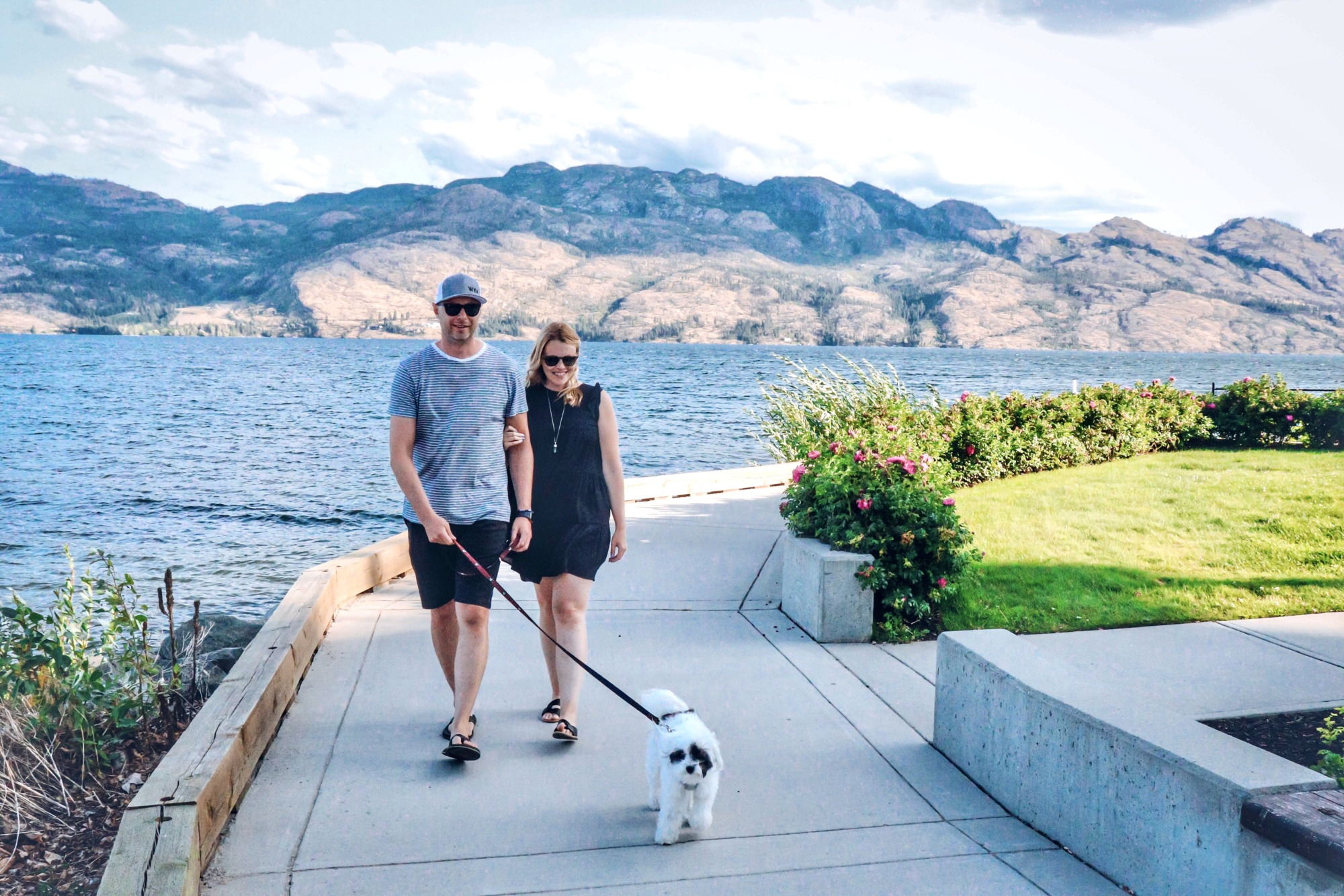 Couples Getaway in West Kelowna