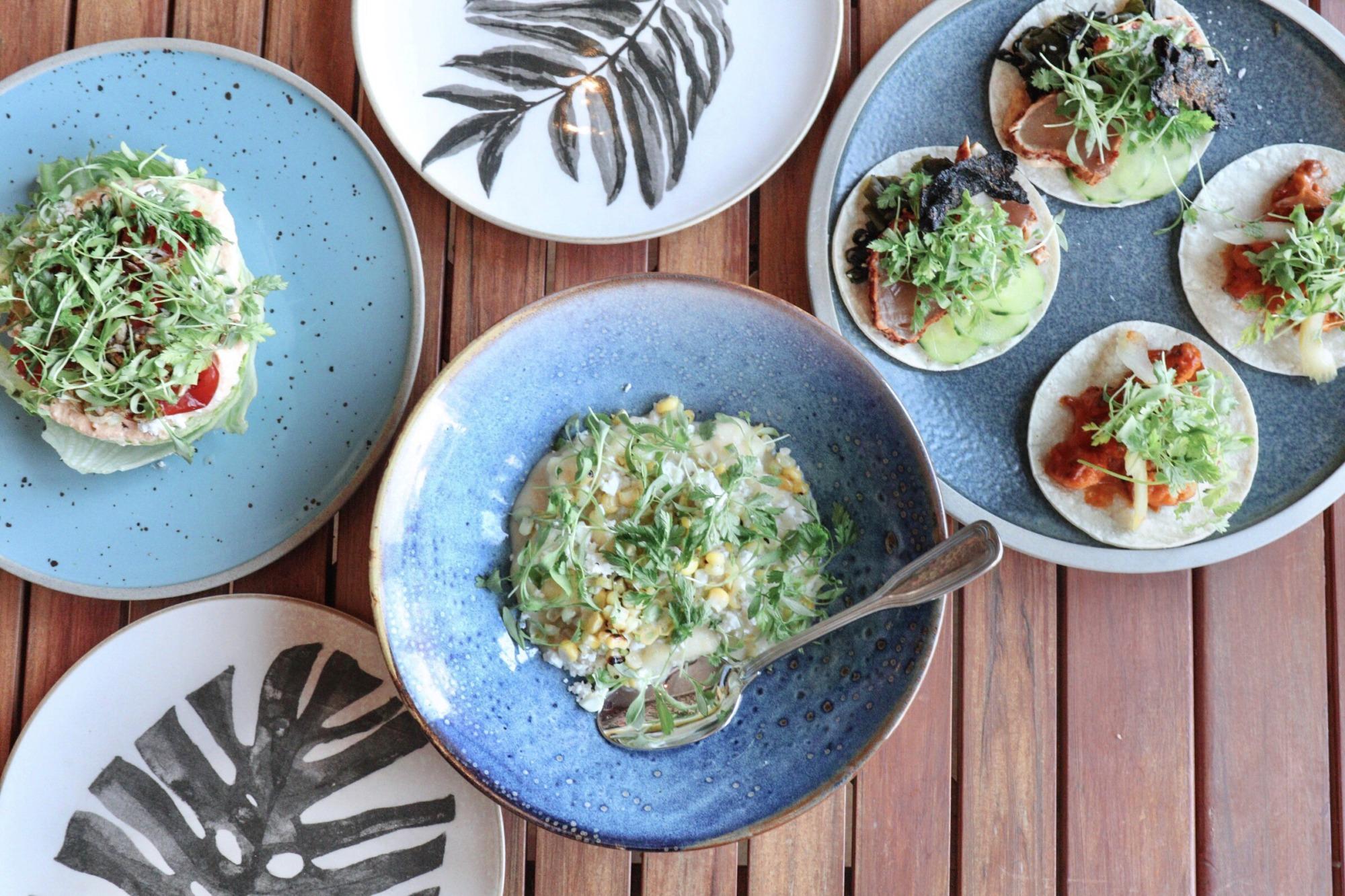 The Best Eats in Kelowna