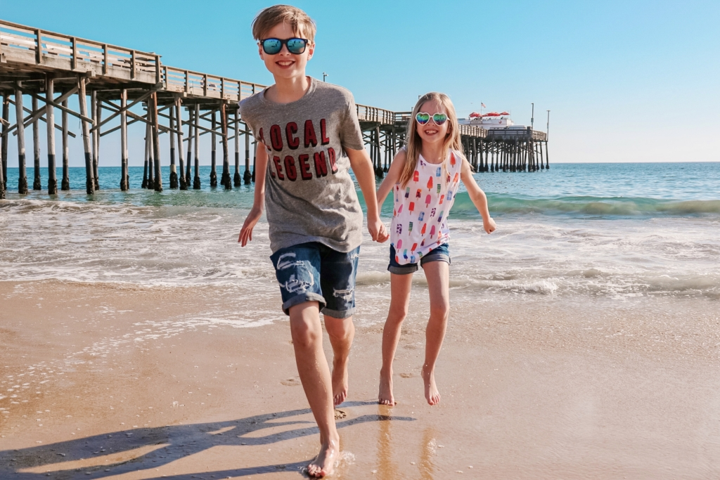 chaser kids spring 20 collection