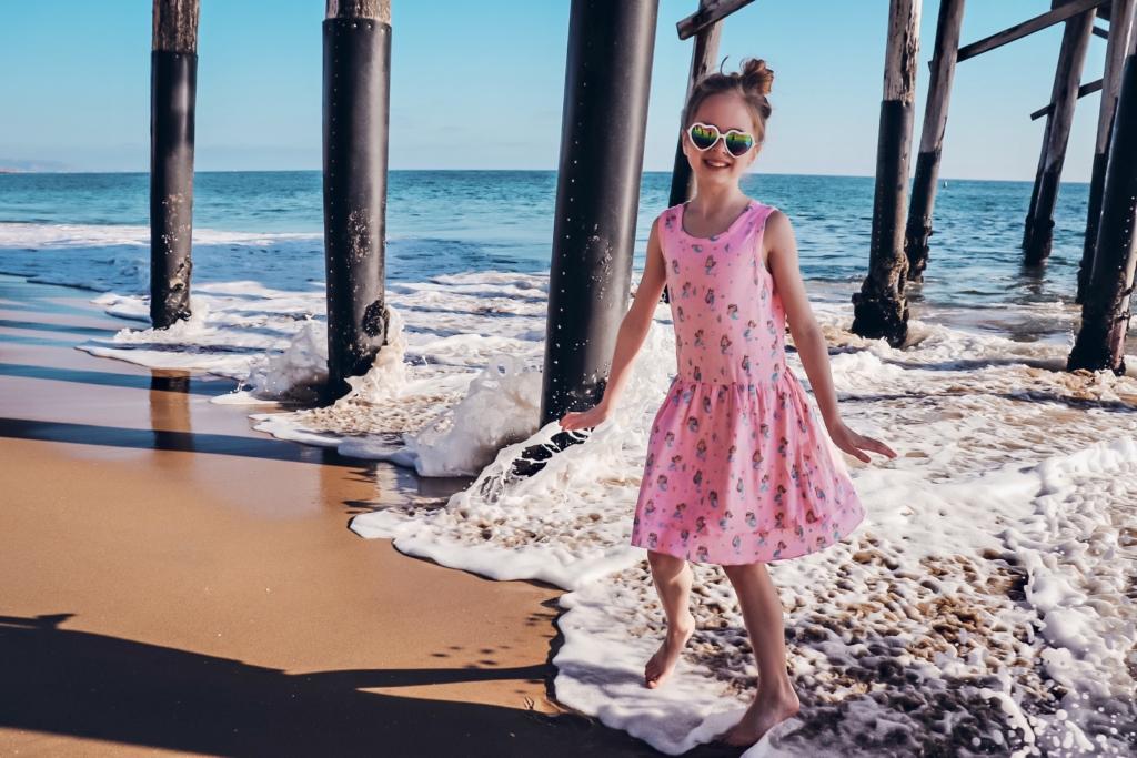 Chaser Kids Spring 2020 at Balboa Island
