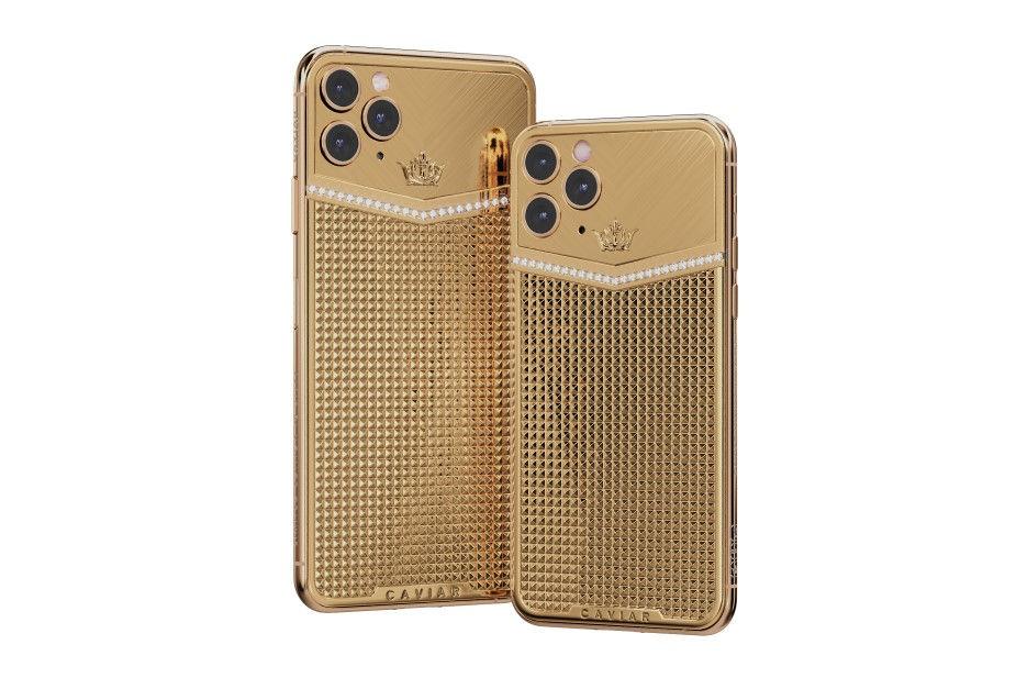 caviar iphone 11