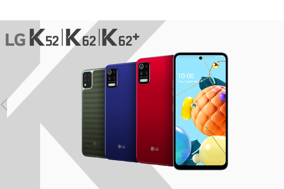 lg k52 k62 e k62 plus
