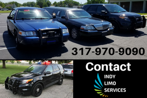 Indianapolis limousine service by Indy Limo Services