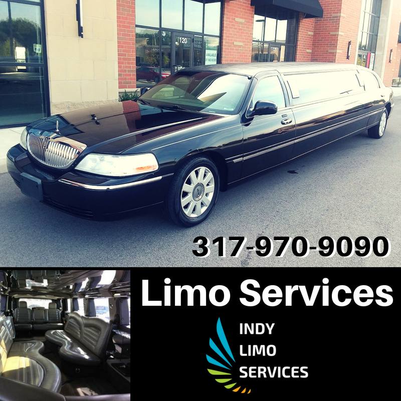 Indianapolis Limousine Services - Indy Limo Services