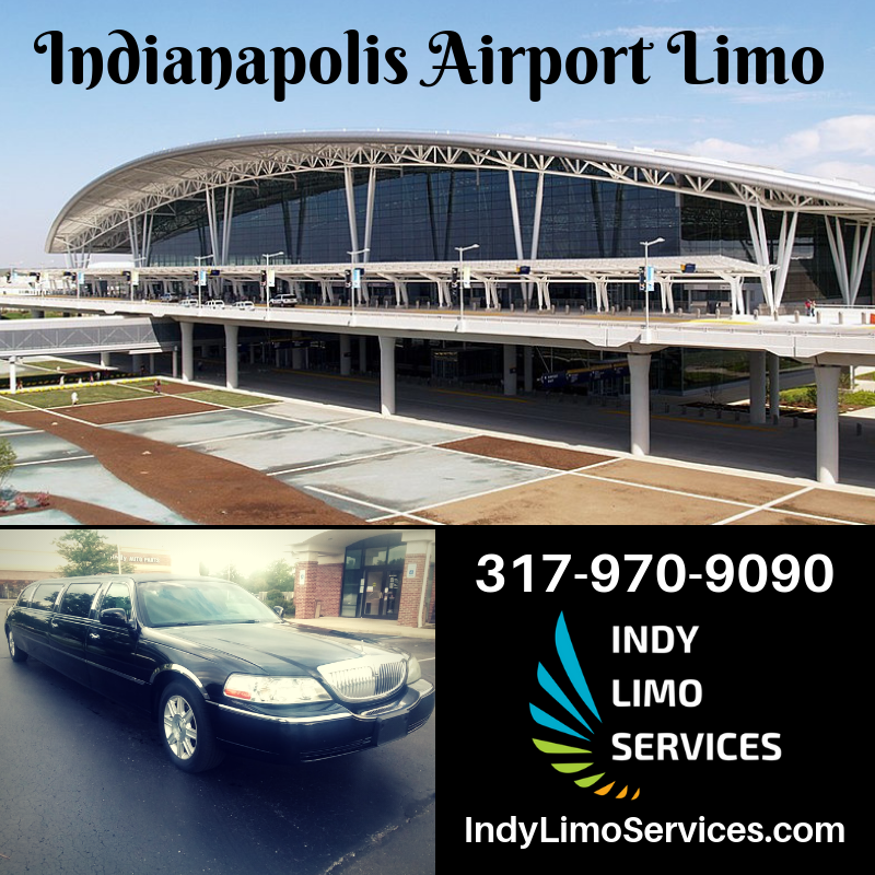Indianapolis Airport Limo - Indy Limo Services