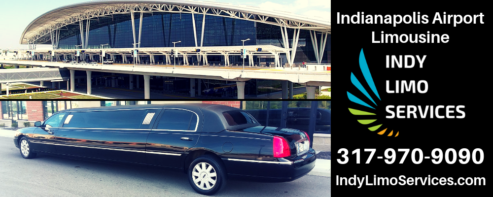 Indianapolis Airport Limo from Indy Limo Services