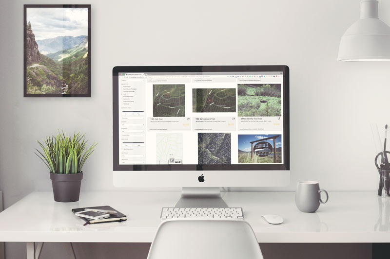 Find a build site