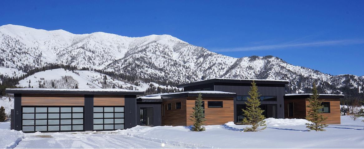 Alpine 4 Design