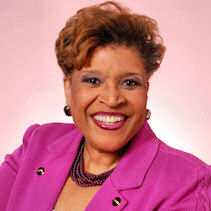 Patricia Russell McCloud