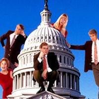 The Capitol Steps  9
