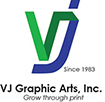 VJ Graphic Arts, Inc.