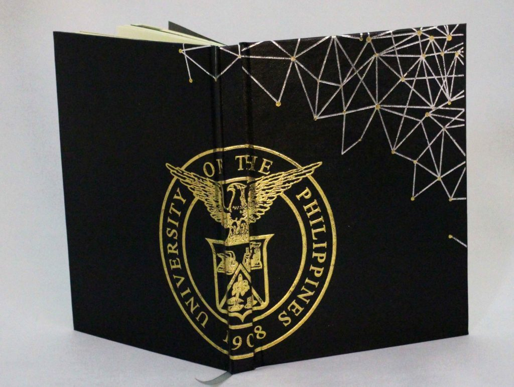 University of the Philippines Planner