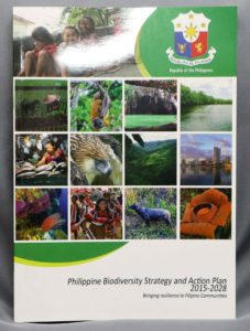 Philippine Biodiversity Strategy and Action Plan