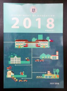 VJ Graphic Arts Inc Page Liked · 7 mins · Department of Education Annual Report #vjgraphicsoffsetprinting #vjgraphics #offsetprinting #growthroughprint #annualreport