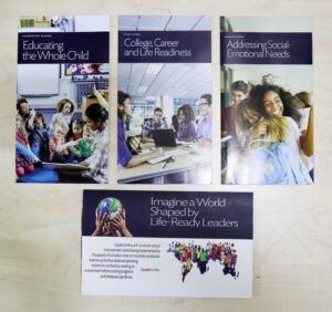 Franklin Covey Brochure #vjgraphicsprinting #growthroughprint #offsetprinting #brochure — with FranklinCovey Philippines