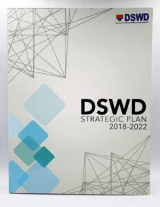 Department of Social Welfare and Development DSWD Strategic Plan 2018-2022 #vjgraphicsprinting #growthroughprint #StrategicPlan #offsetprinting — with DSWD Region V, Department of Social Welfare and Development, DSWD Field Office Mimaropa, DSWD NCR, DSWD Region IV-A, DSWD FO 3, DSWD Sustainable Livelihood Program Barobo, Surigao del Sur and DSWD