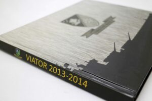 PAREF Southridge Yearbook #vjgraphicsprinting #growthroughprint #offsetprinting #yearbook