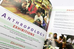 National Museum Annual Report #vjgraphicsprinting #offsetprinting #growthroughprint #annualreport — with National Museum of the Philippines
