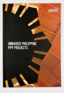 Public Private Partnership Corporation Awarded Philippine PPP Projects Book #vjgraphicsprinting #offsetprinting #book #growthroughprint — with Public Private Partnership Center