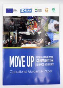 Plan International Philippines Move Up Operational Guidance Paper #vjgraphicsprinting #offsetprinting #growthroughprint — with Plan International Philippines, Action Against Hunger Philippines, Action Against Hunger, CARE Philippines and ACCORD Incorporated