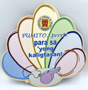 National Police Commission Board Fan #vjgraphicsprinting #offsetprinting #digitalprinting #growthroughprint #fan — with Napolcom Ncr and National Police Commission R4A Calabarzon in Quezon City, Philippines