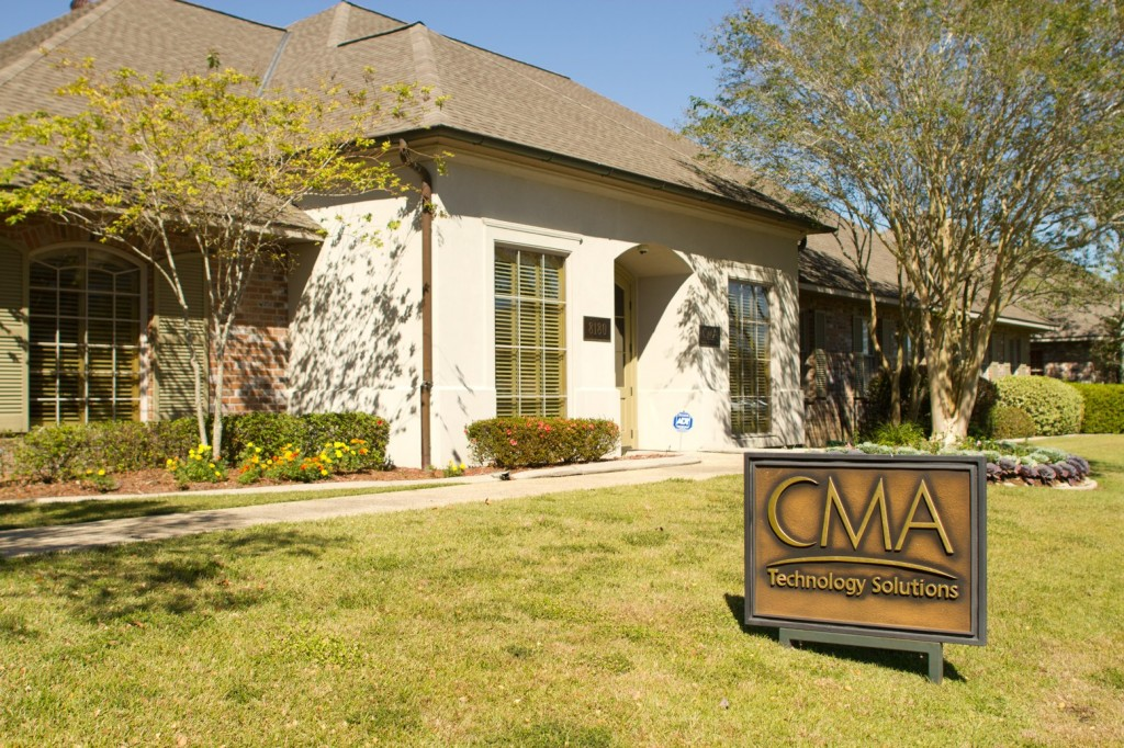 CMA Technology Solutions Office