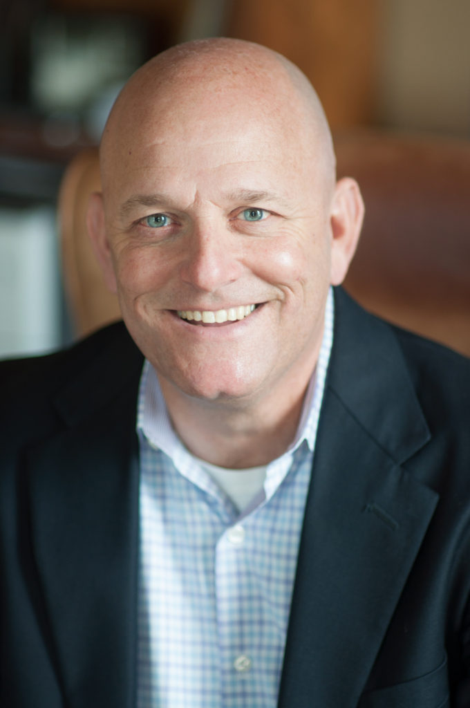 Chad LeMaire - CMA Technologies CEO and President