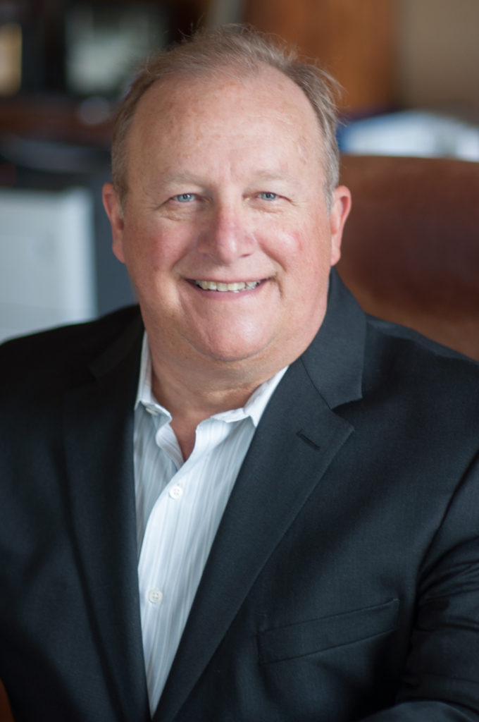 Dave Renoud - CMA Vice President of Technical Services