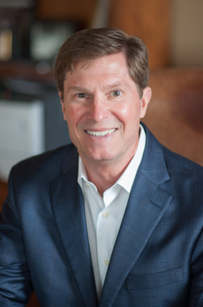 Lewis Hannaman - CMA Vice President of Sales and Marketing