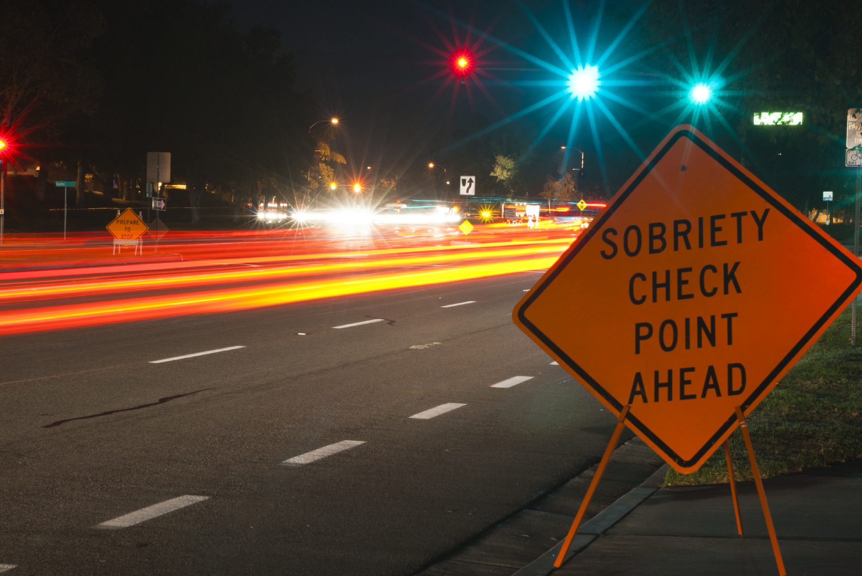 Rockford DUI Criminal Defense Lawyers - Checkpoint