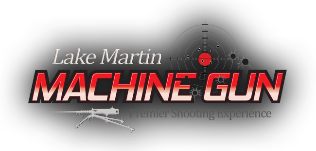 Lake Martin Machine Gun