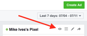 Gym Marketing: Facebook Pixel Options