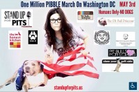 UPDATE on: KEY NOTE SPEAKERS FOR PIBBLE MARCH!