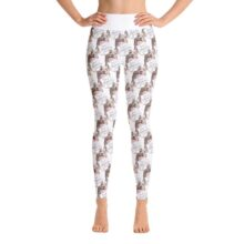 ANGEL, SALLY & TODD  LEGGINGS AVAILABLE NOW!!!