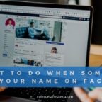 What To Do When Someone Creates A Fake Facebook Account
