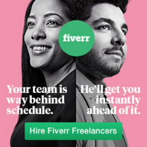 Outsoure projects to freelancers