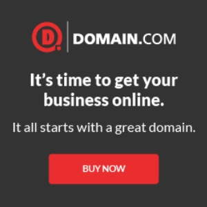 Domain names and hosting