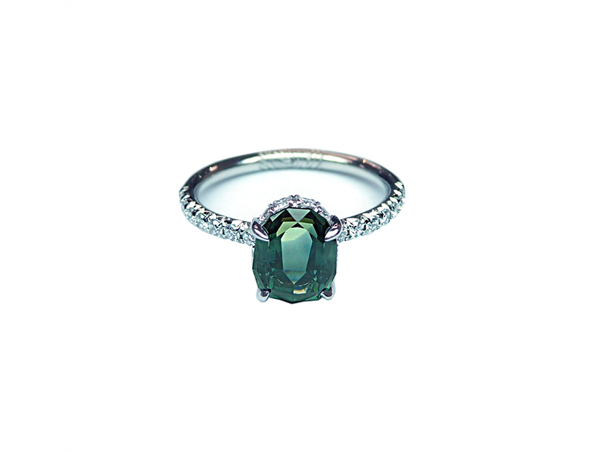 Amalfi Ring