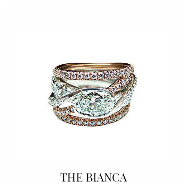 Explore the Bianca Ring on Scout Mandolin.