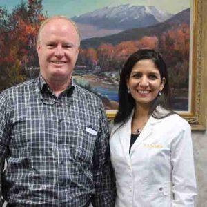 Dr Suvidha Sachdeva Dentist in Roswell GA