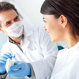 Dentist Roswell GA