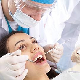 Dentist in Roswell GA 30075 30076