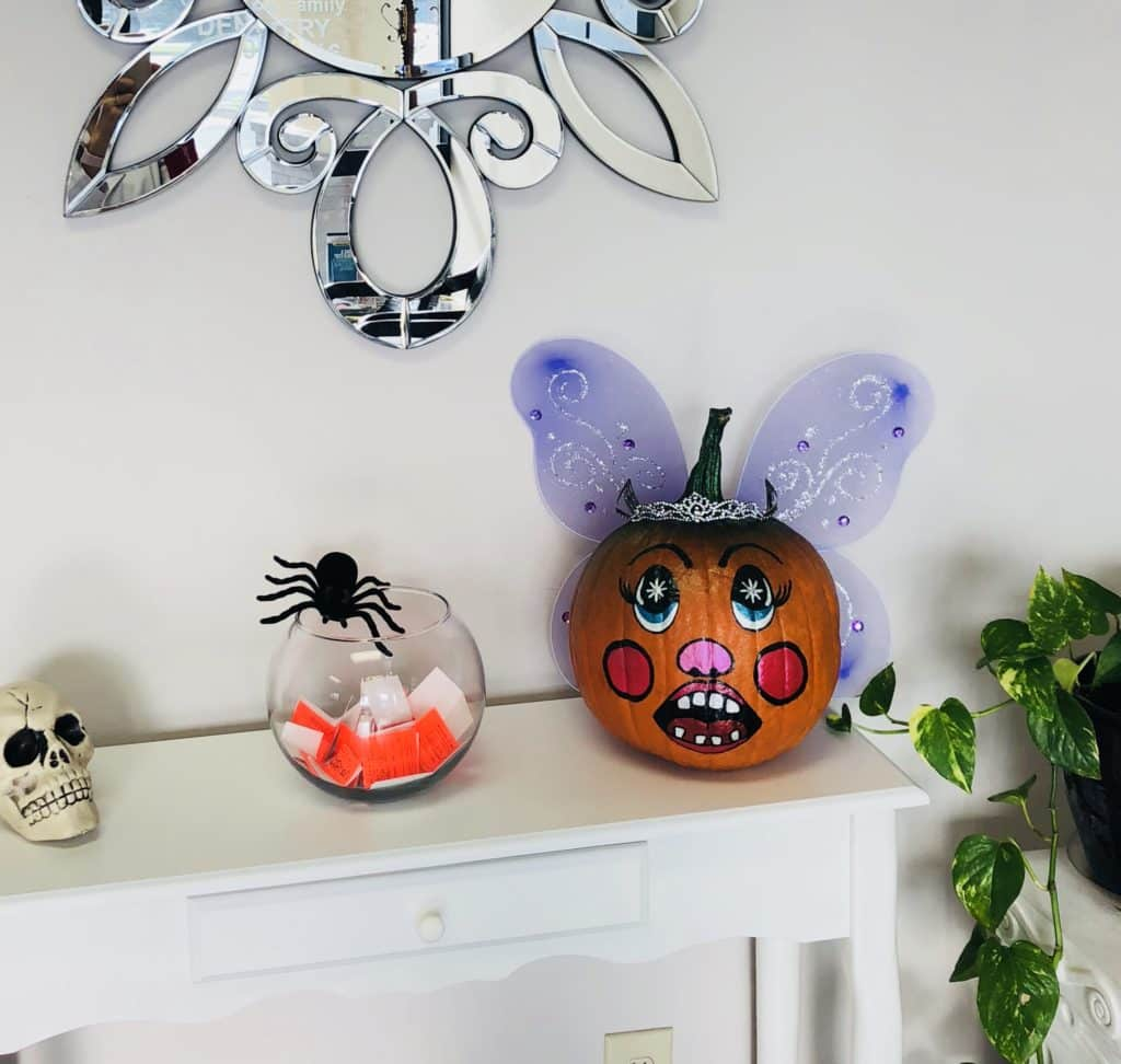 Halloween at Sunshine Smiles Dentistry in Roswell Georgia