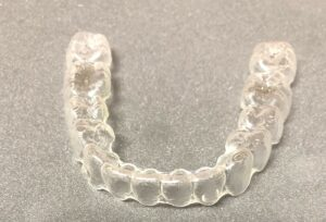 Clear Aligners Roswell GA - Invisalign ClearCorrect - No Braces - Dentist Roswell GA - Sunshine Smiles Dentistry