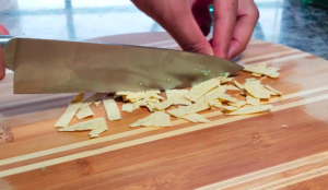 Salsa Verde Veggie Enchiladas recipe 1